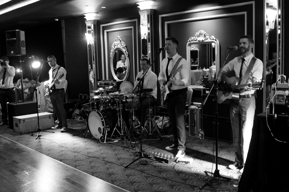 Wedding Band Galway